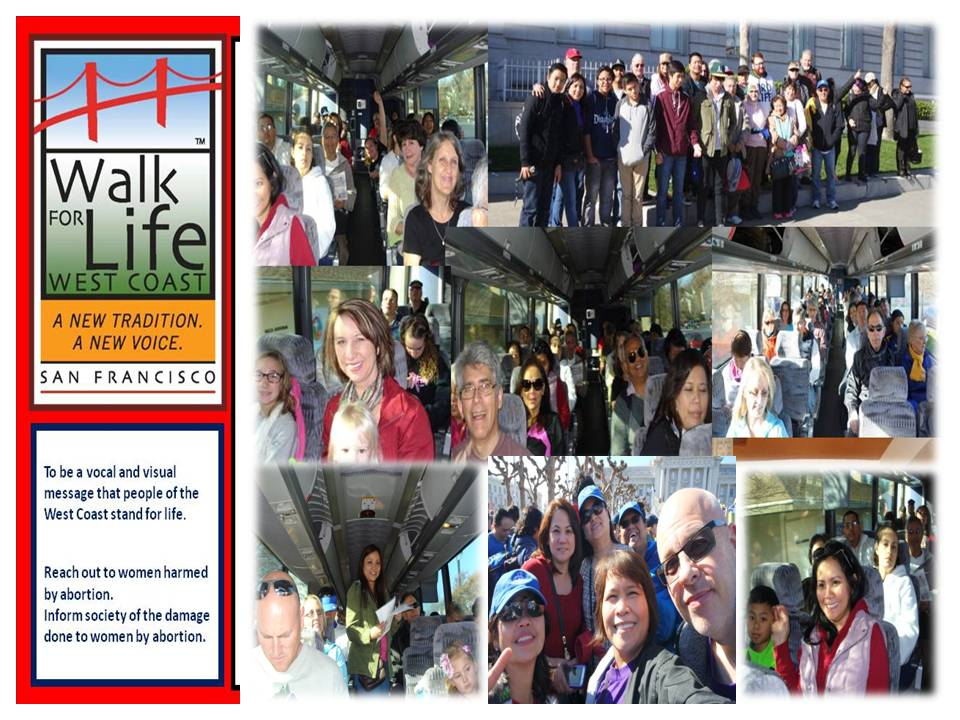 Walk For Life West Coast 2016